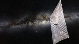 космический аппарат LightSail