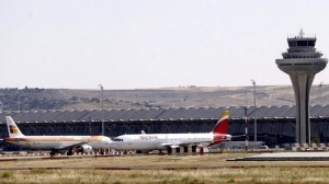самолёты Iberia