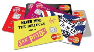 кредитная карта мастер карт секс пистолс