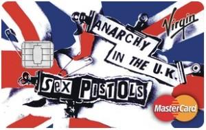 анархия в Великобритании