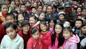 Новая политика Китая - 2 ребенка на семью