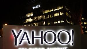 Компания Yahoo