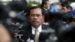 Генеральный прокурор Индонезии Мухаммад Прасетио