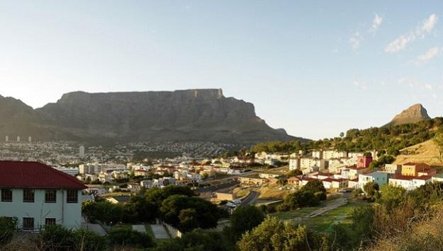 В южноафриканском Кейптауне ожидается нехватка питьевой воды без признаков улучшения